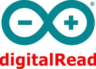 Arduino digitalRead