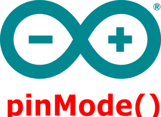 Функция ардуино pinMode