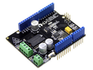 Arduino Shields - платы расширения для ардуино