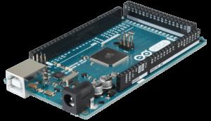 Плата Arduino Mega 2560