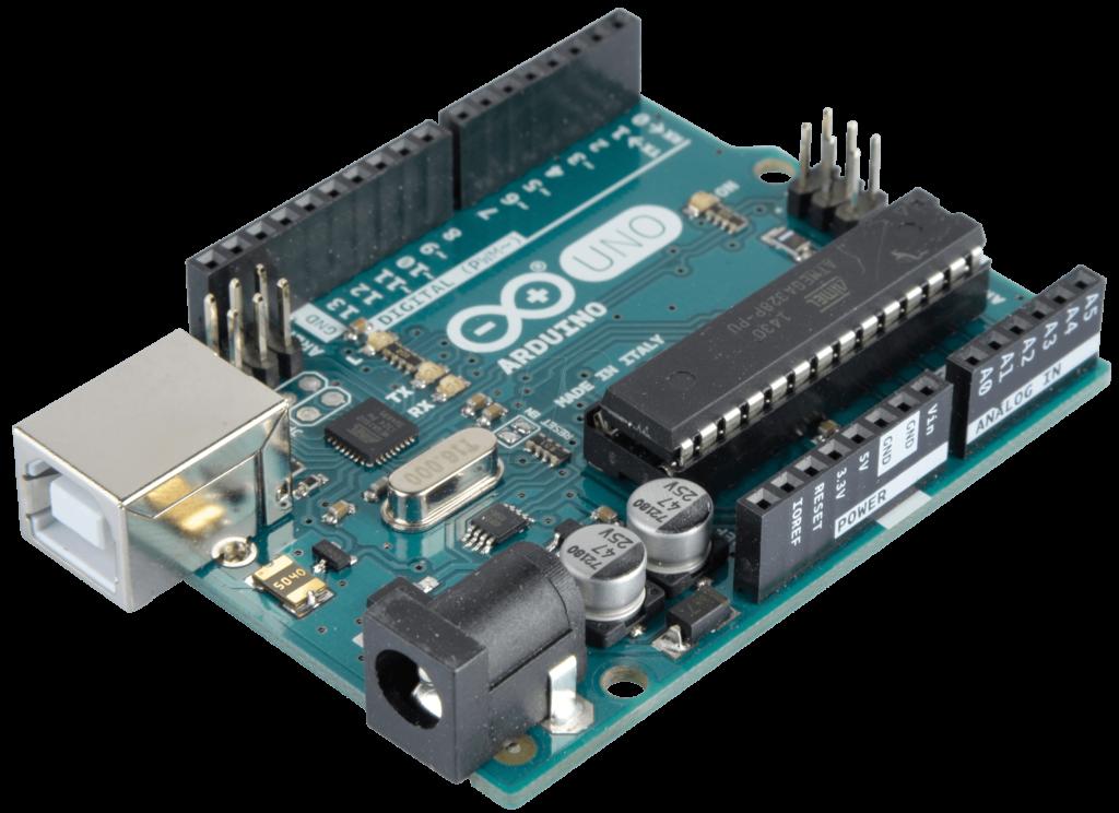 Оригинальный Arduino Uno
