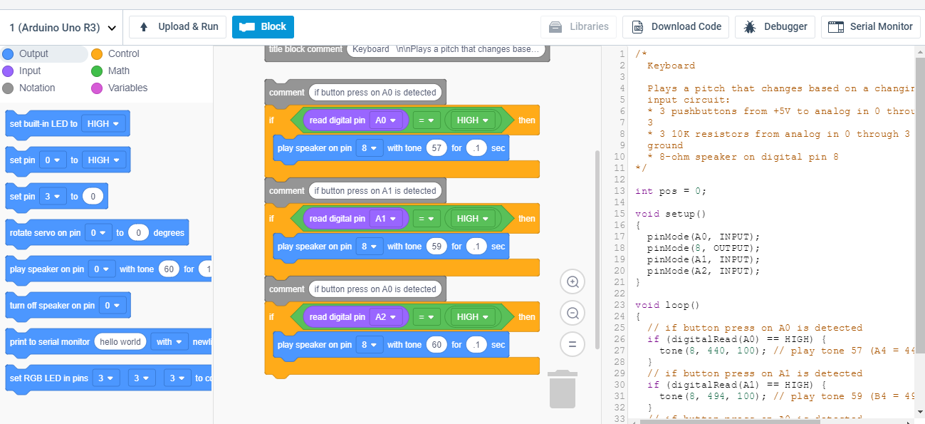 Симулятор Arduino Tinkercad  Эмуляторы и online IDE для ардуино
