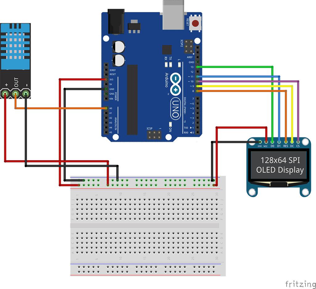 SPI Arduino - подключение устройств к платам ардуино