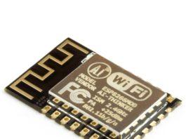Микросхема esp8266