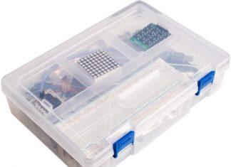 Arduino Starter Kit RFID