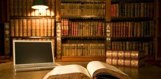 Библиотеки ардуино
