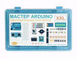 Конструктор Мастер Arduino