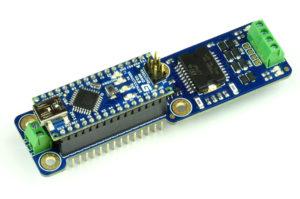 Плата Arduino Nano v 3.0 : распиновка, схемы, драйвер