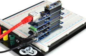 Arduino Nano Shields