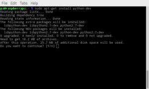 Проекты Raspberry Pi