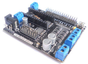 Arduino Motor Shield 16A