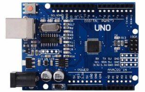 Arduino USB CH340