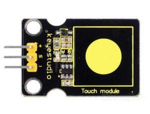 Keyestudio touch module