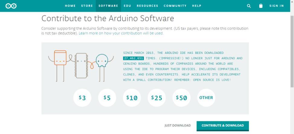 Скачать Arduino IDE бесплатно и на русском