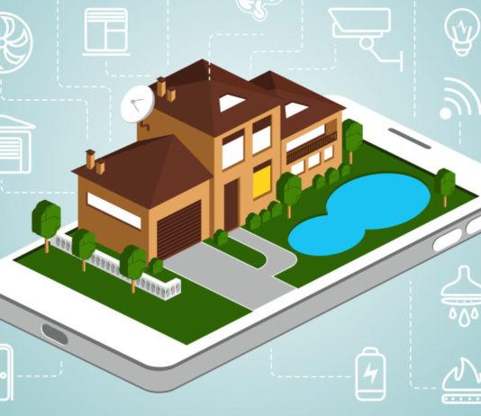 Проекты умного дома