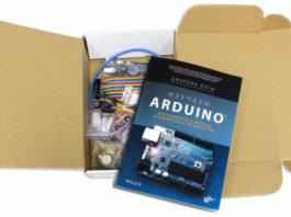 Обучающие книги по Ардуино