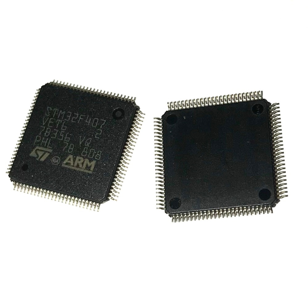 STM32F100R4