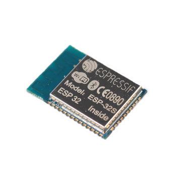 Микросхема ESP32
