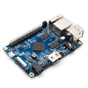 Orange Pi – конкурент или подражатель для Raspberry Pi?