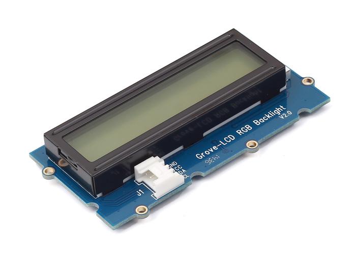 Grove LCD 1602