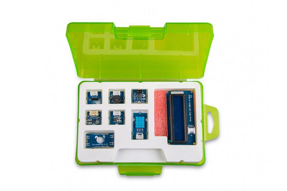 Seeed Grove Begginer Kit For Arduino