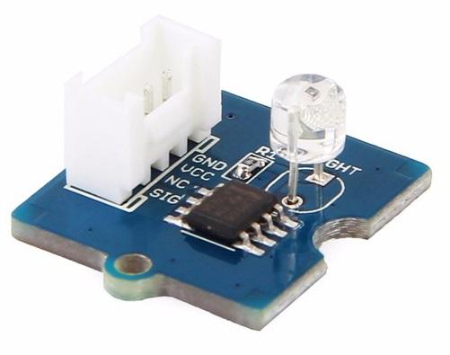 Датчик света Grove Light Sensor