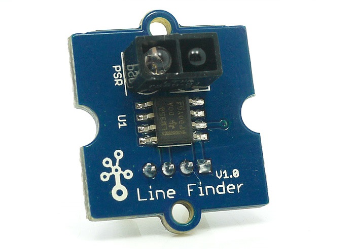 Датчик линии Grove Linefinder